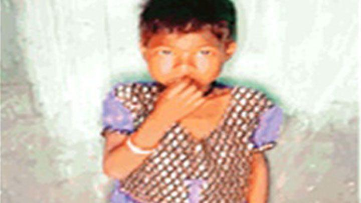 dhamtari girl