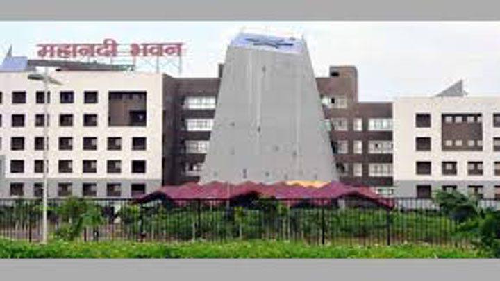 mahanadi bhavan
