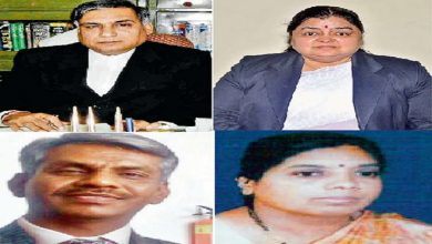 4 newly appointed additional judges