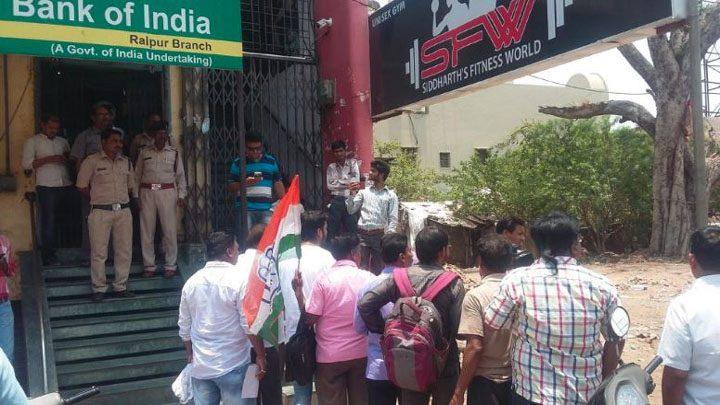 Protest-against-rising-prices