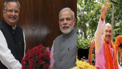 Raman-Singh-Narendra-Modi-amit-shah