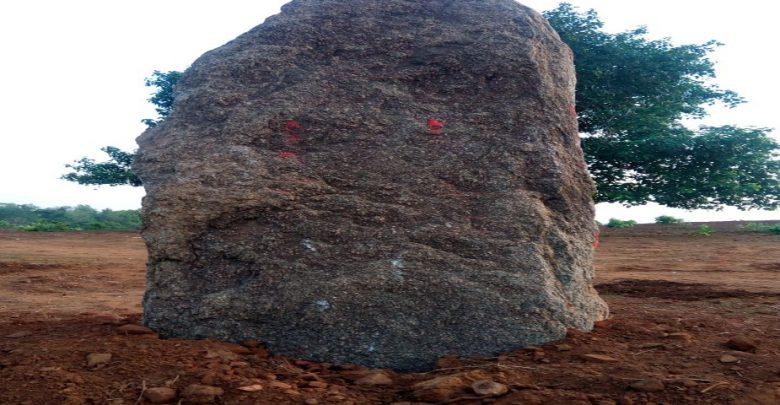 stone sarguja vv