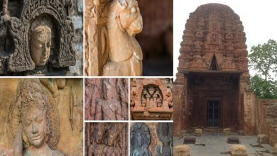Sirpur Ancient Heritage of Chhattisgarh 01