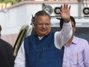 Chief-Minister-of-Chhattisgarharh-Dr.-Raman-Singh
