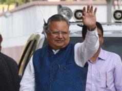 Chief-Minister-of-Chhattisgarharh-Dr.-Raman-Singh