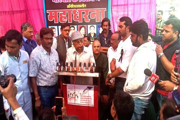 Rajiv Aggarwal asks for forgiveness