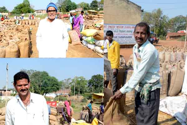 Prosperity in farmers
